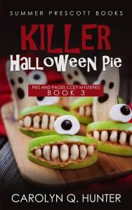 Pie 3 cover